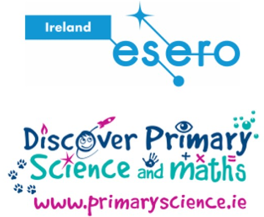 ESERO & DPSM logos